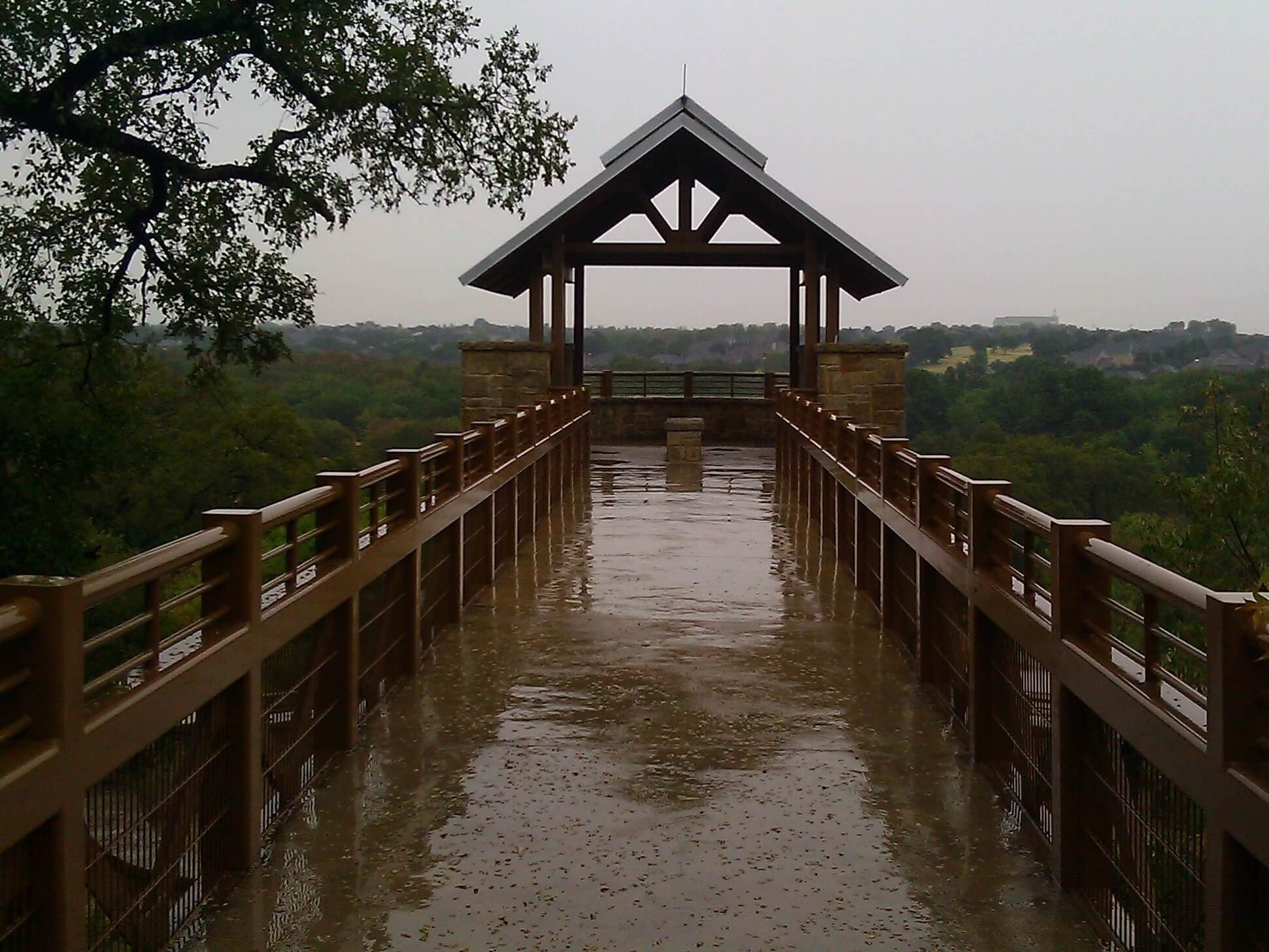 Image of Arbor Hills Nature Preserve