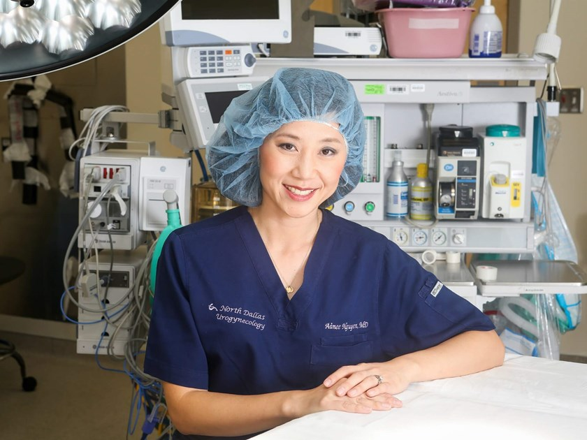 Dr. Aimee Nguyen 5